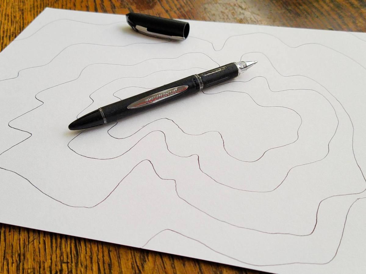 destress drawing 2 Blair Thomson D+P Studio