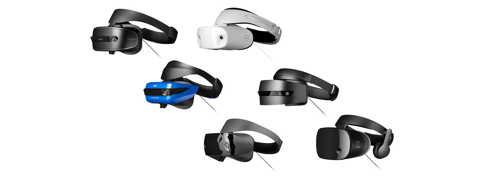 VR Buying Guide Part 2: High-end, Premium Headsets