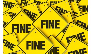 Fines Assessed By OSHA Rose
