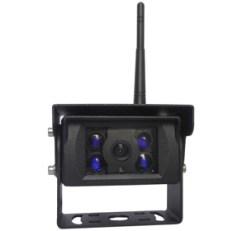 Safe-View Wireless Camera System