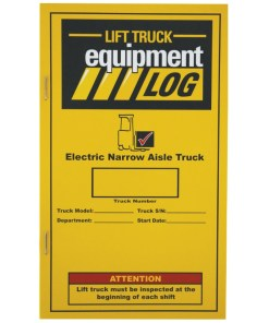 Electric Narrow Aisle Reach Order Picker