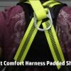 EZ-Fit Comfort Harness Padded Shoulders