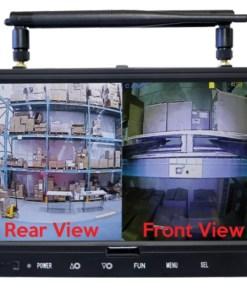 Forklift Cameras