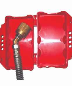 Lock Out Box