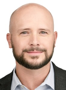 Eric Swedersky