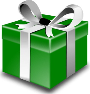 Defining a gift
