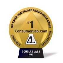 Douglas Laboraties Vitamins Wellness #1