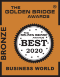 Company Work from Home of the Year Bronze