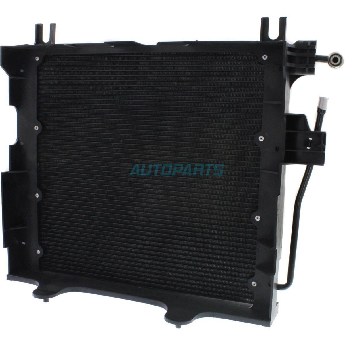 small resolution of details about new ac condenser cnddpi4922 fits 1998 1999 dodge dakota ch3030120