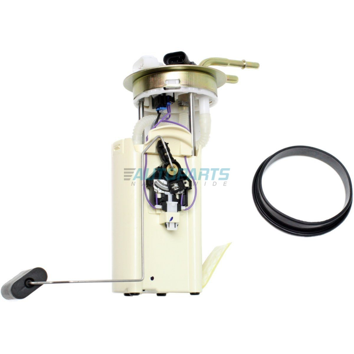 small resolution of details about new fuel pump electric in tank fits 2004 2007 cadillac escalade esv 19179477