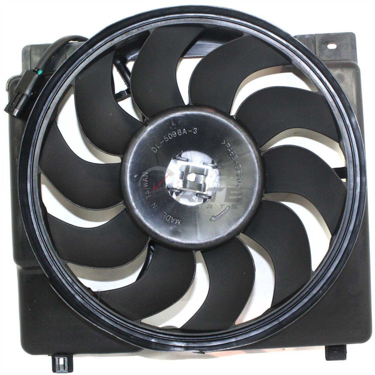 hight resolution of motorcycle parts fits jeep cherokee radiator fan shroud 6 cyl 1995 1996 1997 1998 1999 2000 2001