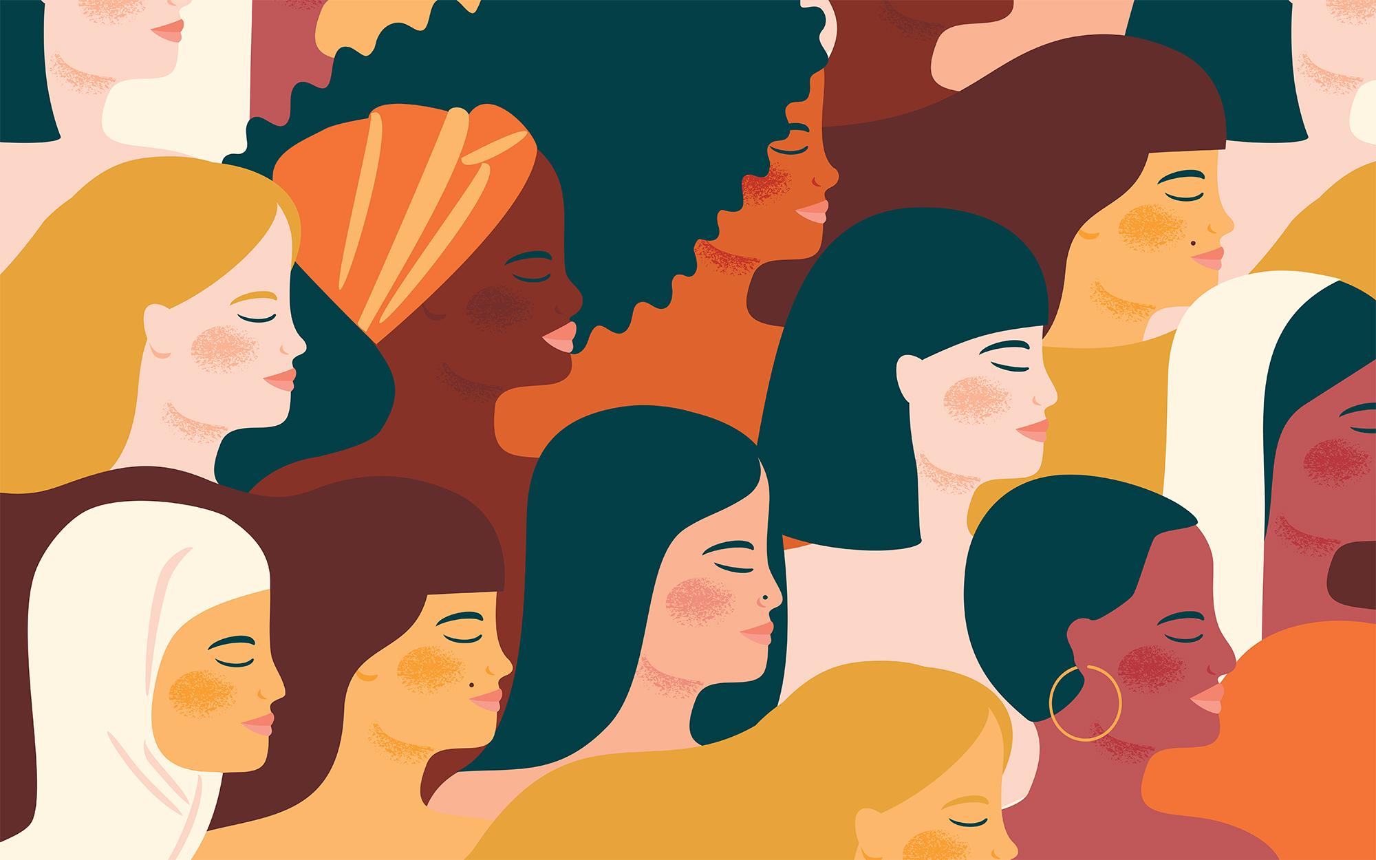 Powerful Women of the Mindfulness Movement 2020