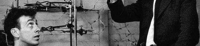 When Biology Met Physics…
