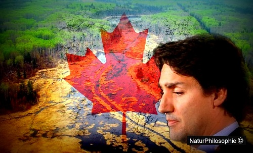 Trudeau's Canada: From Climate Champion to Environmental Pariah?