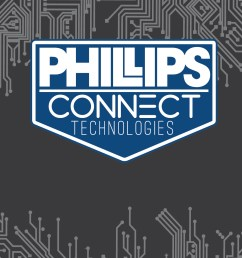phillips connect technologies electrical harness division [ 1175 x 1259 Pixel ]