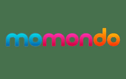 Momondo Flight Logo