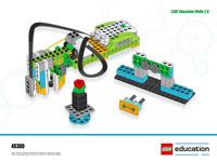 Robotic Arm Building Instructions (PDF)