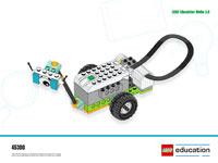 Milo Building Instructions (PDF)
