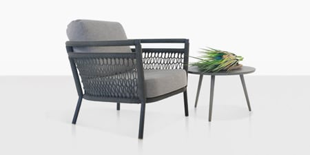 hawthorne oversized sling chairs folding chair picture teak warehouse wicker and outdoor furniture lounge