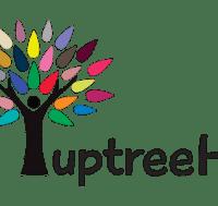UptreeHR Human Resource Logo
