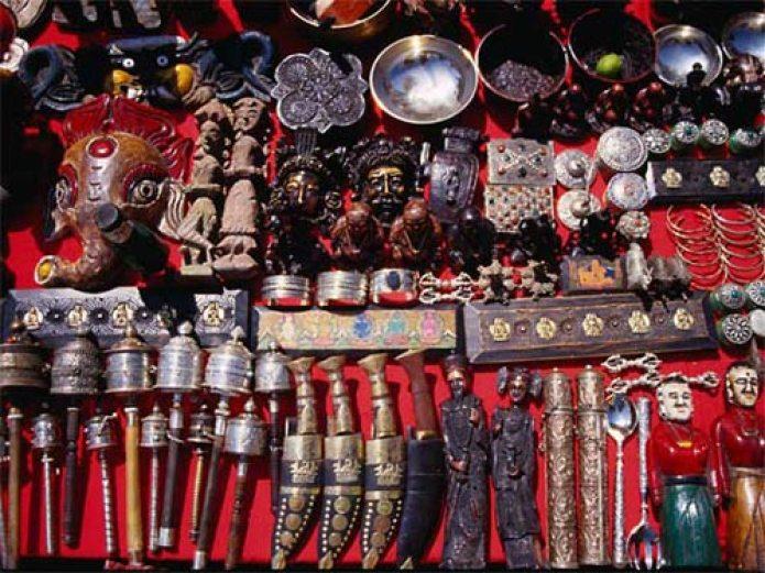History Current Status Of Nepalese Handicraft Imartnepal