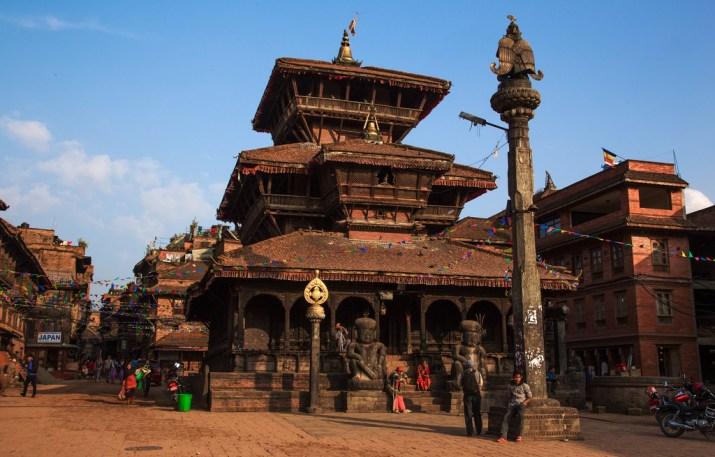 Dattatreya Temple2