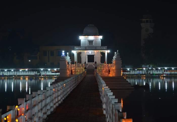 Rani-Pokhari