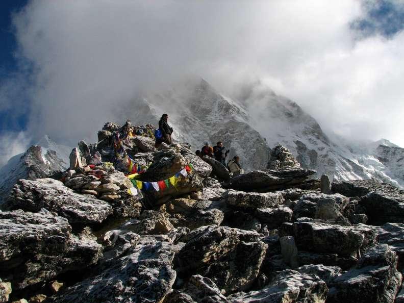 nepal-everest-trekking