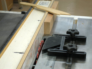 Resawing Table Saw Blade