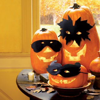Still haven't carved your Jack-o-Lantern Yet? Here is some inspiration…
