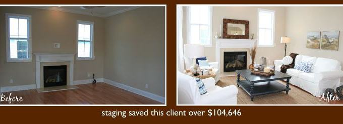 Just Perfect & More Home Staging