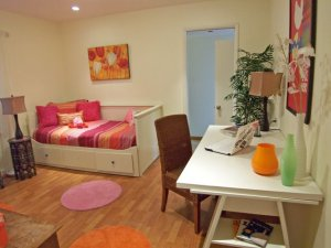 Stage to Sell at Sunset Park by Annie Pinsker Brown