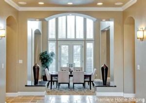 Lori Kim Polk an artful journey into home staging design ,