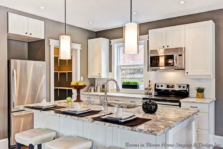 How Install Kitchen Island Cabinets