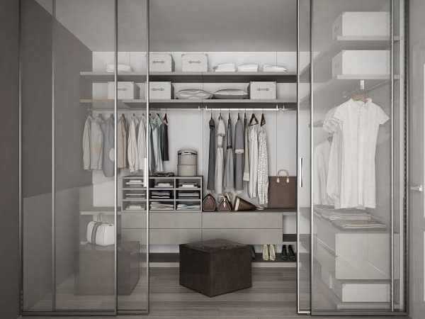 5 Things Your Home's Closets Might be Telling Buyers