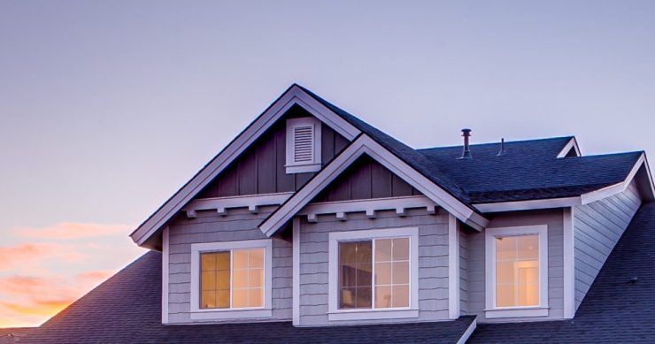 A bad roof is just one obstacle to selling your home