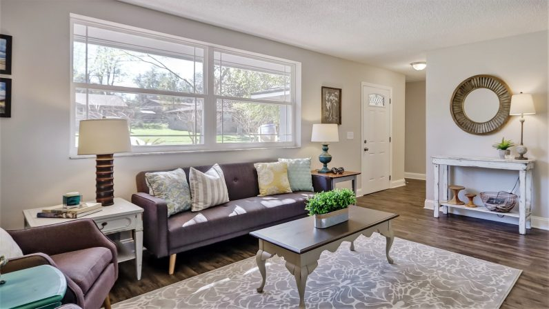 Staging a home doesn't have to be hard if you plan ahead