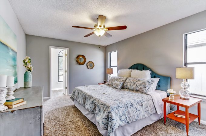 Real estate marketing and home staging