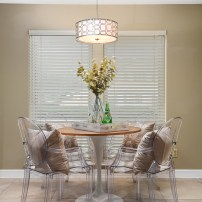 Staging The Net - Vacant Home Staging - Breakfast Nook