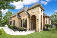 The Woodlands - Vacant Staging - Exterior