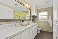 Staging The Nest - Vacant Home Staging - Bathroom Details1