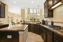 Katy - Occupied Home - Kitchen