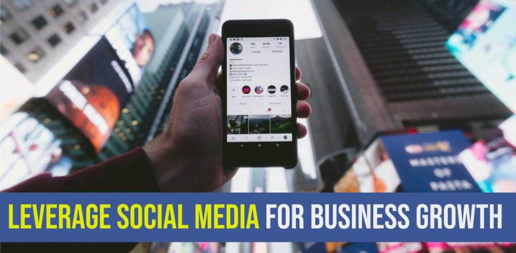 leverage-social-media-for-business-growth-stagoenix