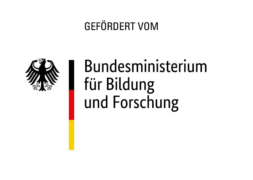 logo gefördert durch bmbf