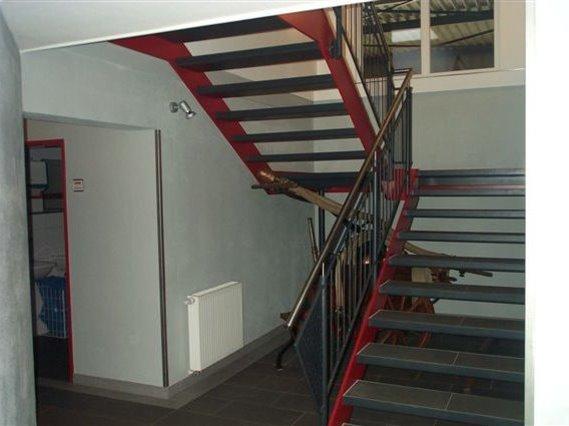 Treppenbau  Stahlbau Haist
