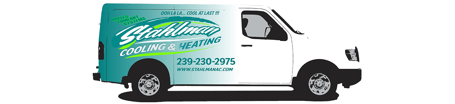 Naples Comfort Systems by Stahlman Cooling & Heating