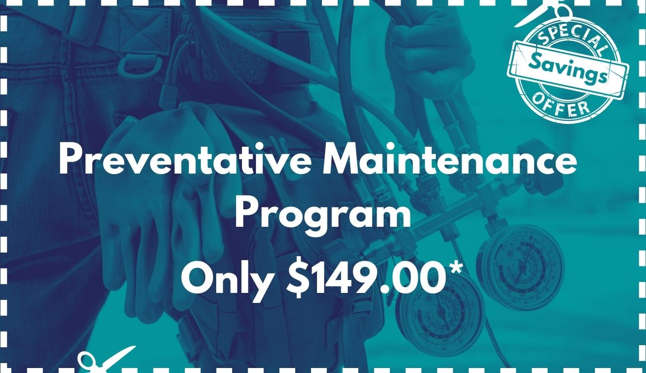 HVAC Preventative Maintenance Program