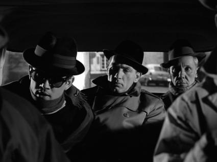"""Szenenfoto aus """"Der fünfte Mann"""""""