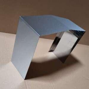 Stahlog Wetterbox | Wallbox Dach | Wand | Abdeckung | REGENSCHUTZ
