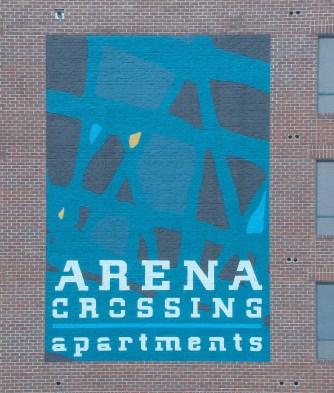 Arena Crossing Apartments